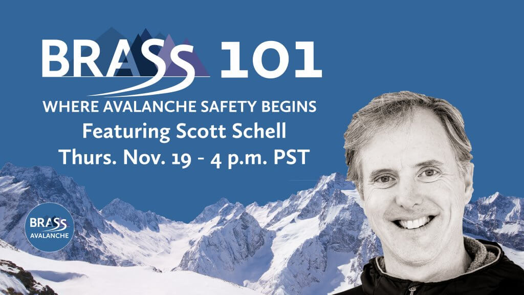 BRASS 101 with Scott Schell